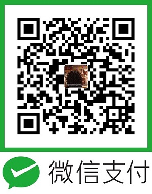 Ke Liu WeChat Pay
